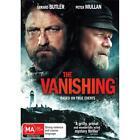 The Vanishing (DVD, 2019)