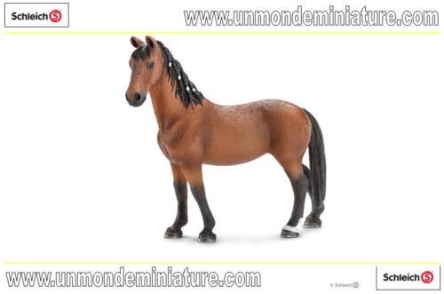 SC 13757 Horse Club Jument Trakehner  SCHLEICH