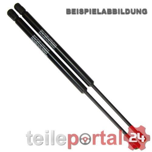 2x Gasfedern Kofferraum Heckklappe Opel Corsa D 5-Türer
