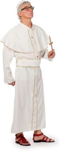 Herren Kostüm Papst Geistlicher Karneval Fasching WIL