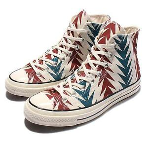 Converse Chuck Taylor All Star 70 Chilli Paste Red Blue Beige Men Casual 149440C