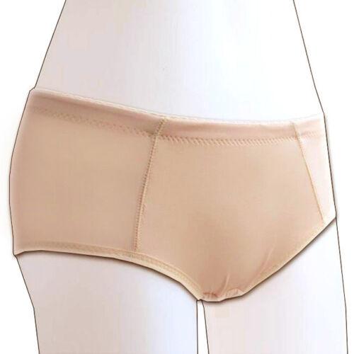 New Women Hip Butt Enhancer Shaper Underwear Seamless Padded Panties Shapewear