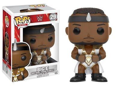 Funko Pop WWE 51 Jake the Snake Pop Vinyl Action Figure FU29030
