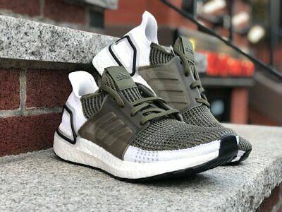 Adidas UltraBoost 19 Mens Running Shoe