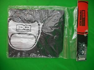 NOS RXR BACK REPLACEMENT AIR SHOCK ABSORBER  MX146 size XL  OEM