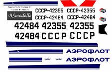 Tupolev Tu-16 Cyclone-M decal 1\72