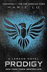 Prodigy: A Legend Novel by Marie Lu (Paperback, 2014)
