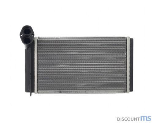 Srl SCAMBIATORE DI CALORE ALLUMINIO sistemi di riscaldamento dell/'abitacolo per FORD SEAT VW 95-10