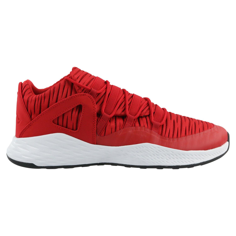 Nike Jordan TurnZapatos Formula 23 Low Zapatos TurnZapatos Jordan Sneaker Herren 919724 606 Rot 6a0426