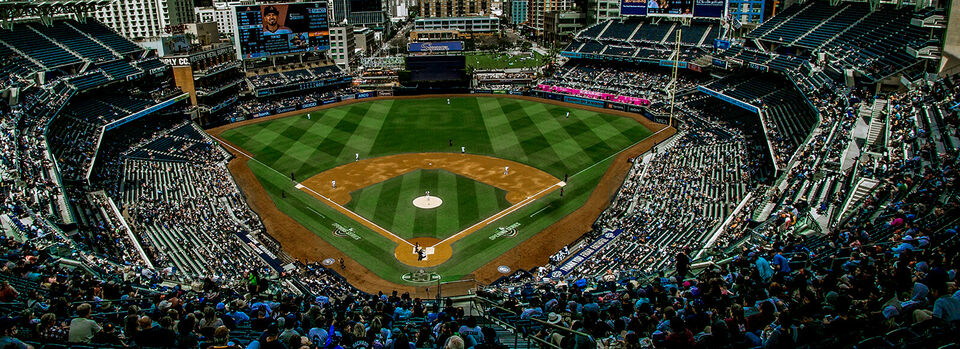 Take me out - Make a play for World Series tix