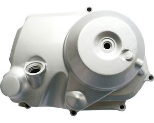 Details about Chinese Dirt Pit Bike 110cc Right Engine Motor Cover Parts  COOLSTER 213A Parts