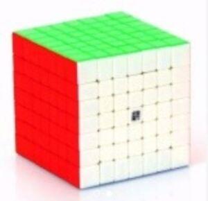 Rubik-039-s-Cube-Yongjun-YuFu-7-7x7x7-Stickerless