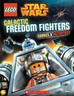 Galactic Freedom Fighters Activity Book by Various (Paperback / softback, 2015)