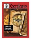 Explore American History I Prehistory to Reconstruction 9780782713923