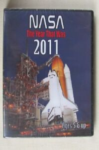 DVD  Documentary  NASA The Year That Was 2011  What039s Up NASA  3 DVD Set - North Hills, California, United States - DVD  Documentary  NASA The Year That Was 2011  What039s Up NASA  3 DVD Set - North Hills, California, United States