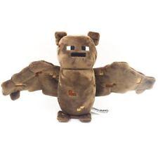 "Minecraft Bat 7"" Plush Soft Toy New UK Seller Xmas Gift"