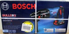 Bosch Bulldog Core 18v 1 Sds Plus Rotary Hammer Drill Battery Amp Charger Gbh18v
