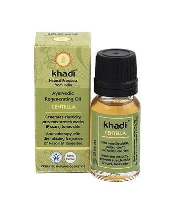 Centella Asiatica oil 10 ml skin care, delay skin aging, reduce wrinkles