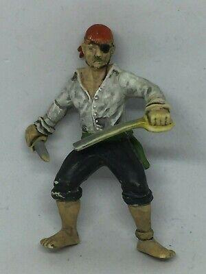 39455 Pirata Zombi Papo cod NUOVO