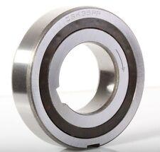 CSK35PP 35mm Sprag Clutch One Way Bearing Internal & External Keyways 35x72x17mm