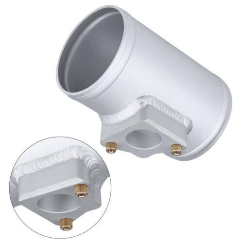1Pc 76mm MAF Mass Air Flow Sensor Adapter Tube For Subaru Suzuki Toyota Mazda UK