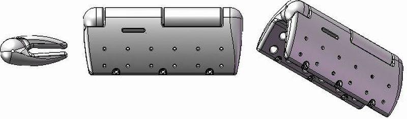 Stegfender Bumper weiß 720x320 mm Fenderflex Dan Fender Bumper Stegfender Pontonfender 7f438e