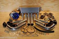 Polaris Slingshot T3t4 Turbo Kit Ecotec 2.4