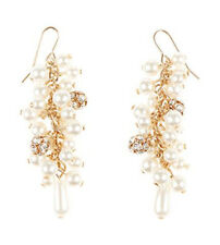 MONSOON Palermo Pearl Drop Earrings BNWT