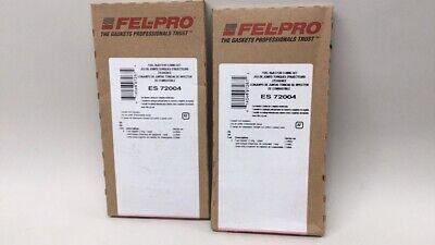 Fel-Pro ES 72004 Fuel Injector O-Ring Set