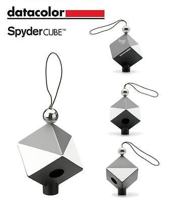 Datacolor SpyderCube SC200