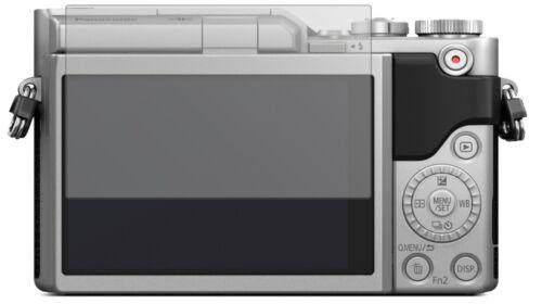 6x Panasonic Lumix DC-GX880 Protector de Pantalla Antirreflejo Protección dipos