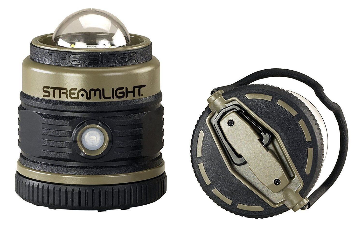 Streamlight 44931 Die Laterne Belagerung Laterne Die - Coyote 315e16