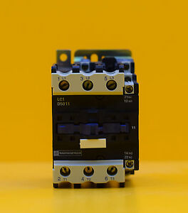 Ergoline Contactorrelay For A Classic 600 Tanning Bed Part 11313