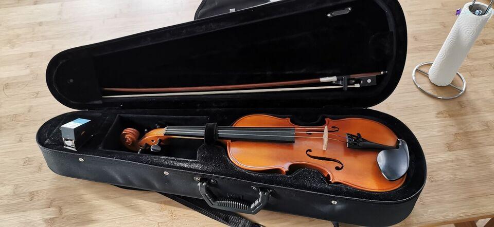 Violin 3/4, Gewa Pure