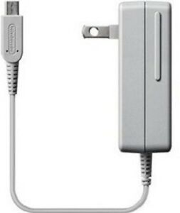 %100 OFFICIAL NINTENDO NDSi/DSi XL/3DS/3DS XL WALL CHARGER/AC ADAPTER NEW