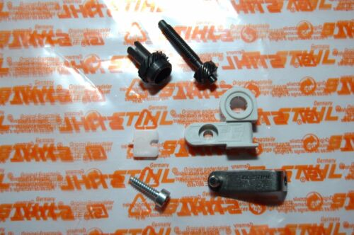 1123 Stihl Spannschraube Kettenspanner Satz MSE160 MSE180 MSE200