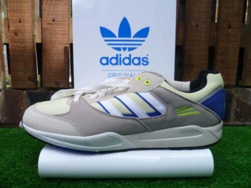 80s color Adidas Super raro Uk13 ¡Look Casuals de Vintage Bnib Tech muy 2012 qZtw6tv