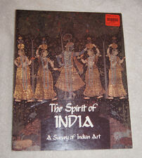 The Spirit of India: A Survey of Indian Art - Art Gallery of Western Australia