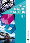 New Maths in Action S1/3 Pupil's Book by D. Brown, Edward C. K. Mullan, Robin D. Howat, J. Thomson, Glenys Marra, Ken Nisbet, Ruth Murray, D. Thomas (Paperback, 2002)
