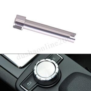 Radio-Console-Comand-Controller-manopola-riparazione-Pin-per-Mercedes-Benz-W204