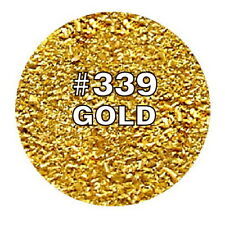 Natural Color Gold Edible Glitter 2g Cake toppers cupcake decorations