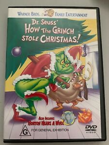 How-The-Grinch-Stole-Christmas-1966-DVD-Region-4
