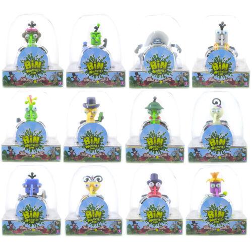 seulement 1 fourni Bin Weevils figurine Pack-choix de 12