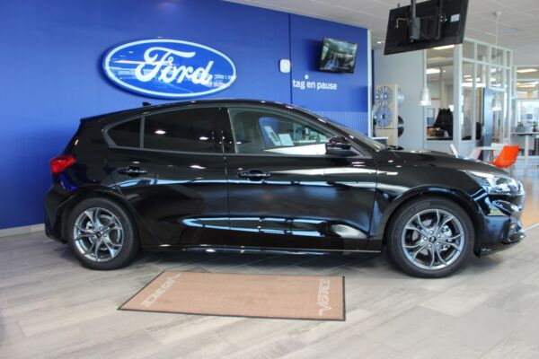 Ford Focus 1,5 EcoBoost ST-Line - billede 1
