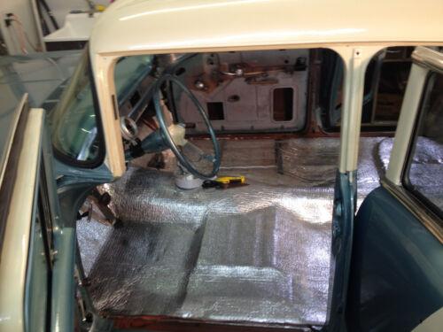 Thermal Sound Deadener Block Automotive Heat /& Sound Car Insulation 98 Sqft