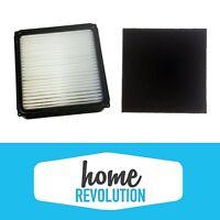 Home Revolution Dirt Devil Upright F66 Bagless W/foam Vacuum Filter