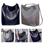Large Women Lady Handbag Shoulder Bags Tote Purse PU Leather Messenger Hobo Bag