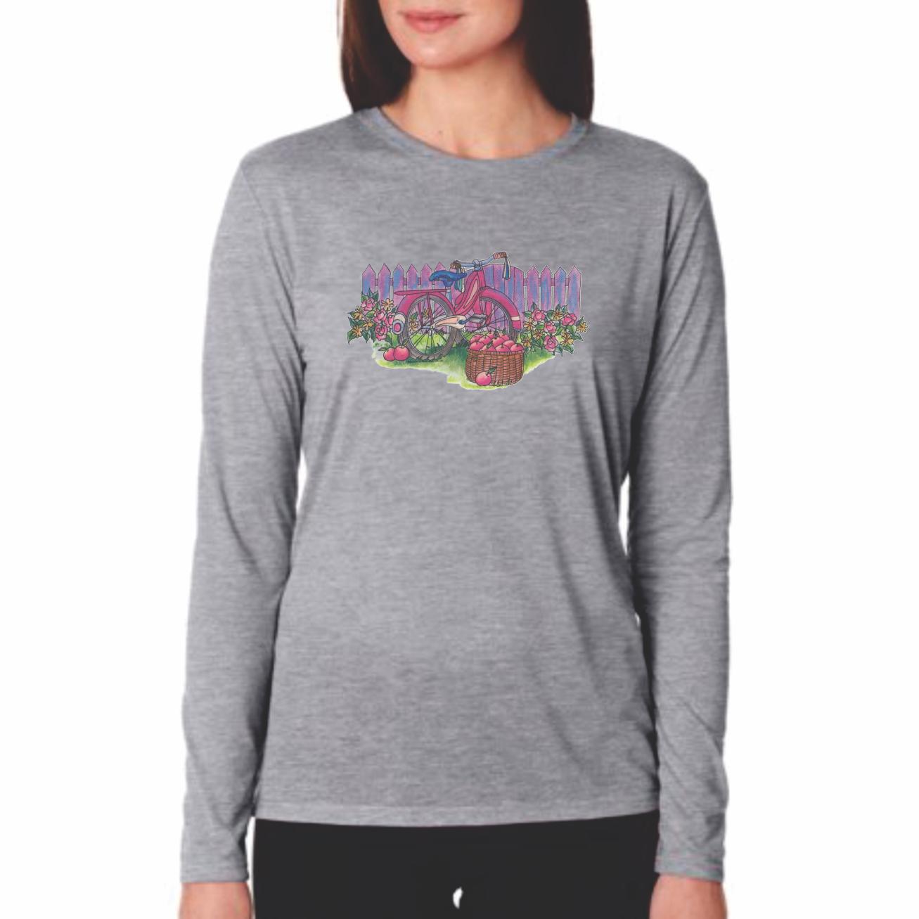 Jurassic Park Electric Fence Sign Adult Crewneck Sweatshirt