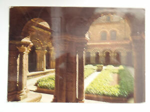 Cpsm-The-Puy-Alt-2066-11-12ft-The-Cloister-Of-N-d-of