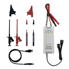 Dp10007 Oscilloscope High Voltage Differential Probe Usb Dc 5v Output 125 W